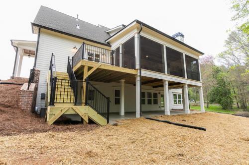 Custom Home - Powder Springs GA (17)